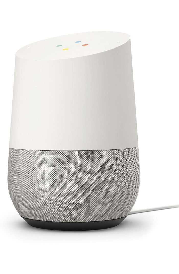 Home Voice Activated Speaker
