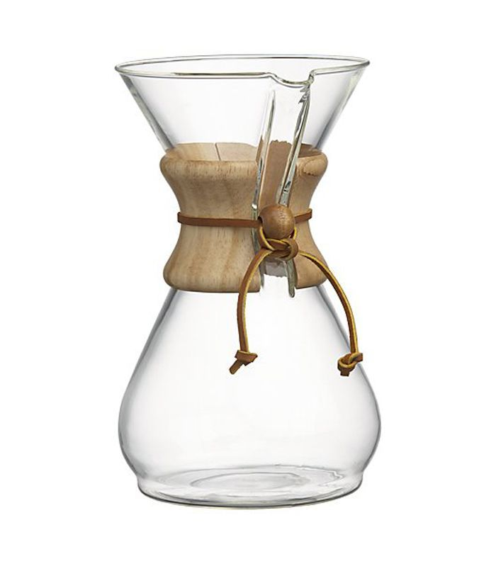 8-Cup Coffee Maker - Crate and Barrel