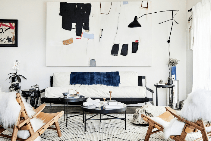 The Dos and Don\'ts of Decorating With White
