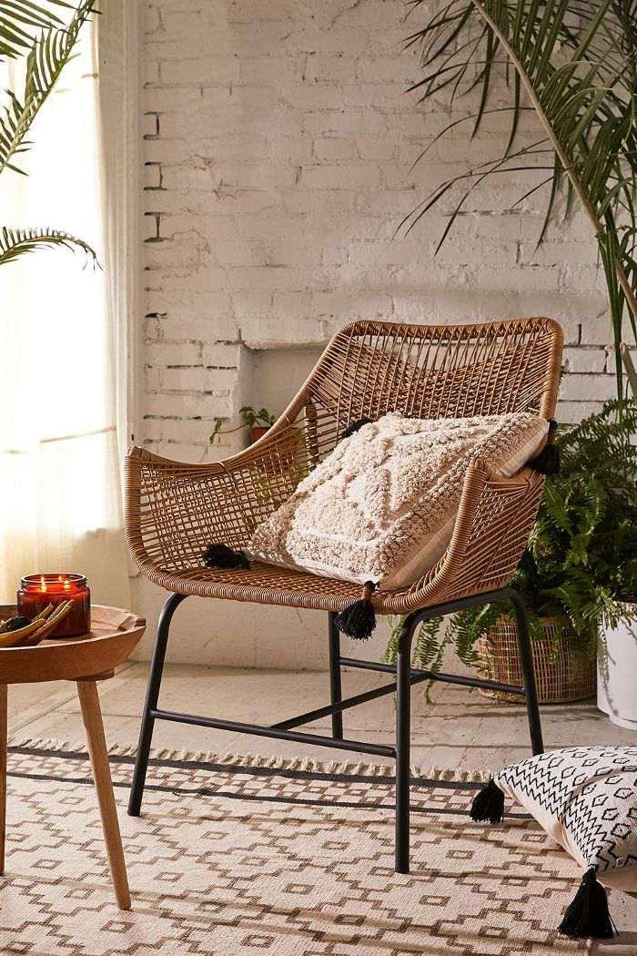 Lana Woven Chair