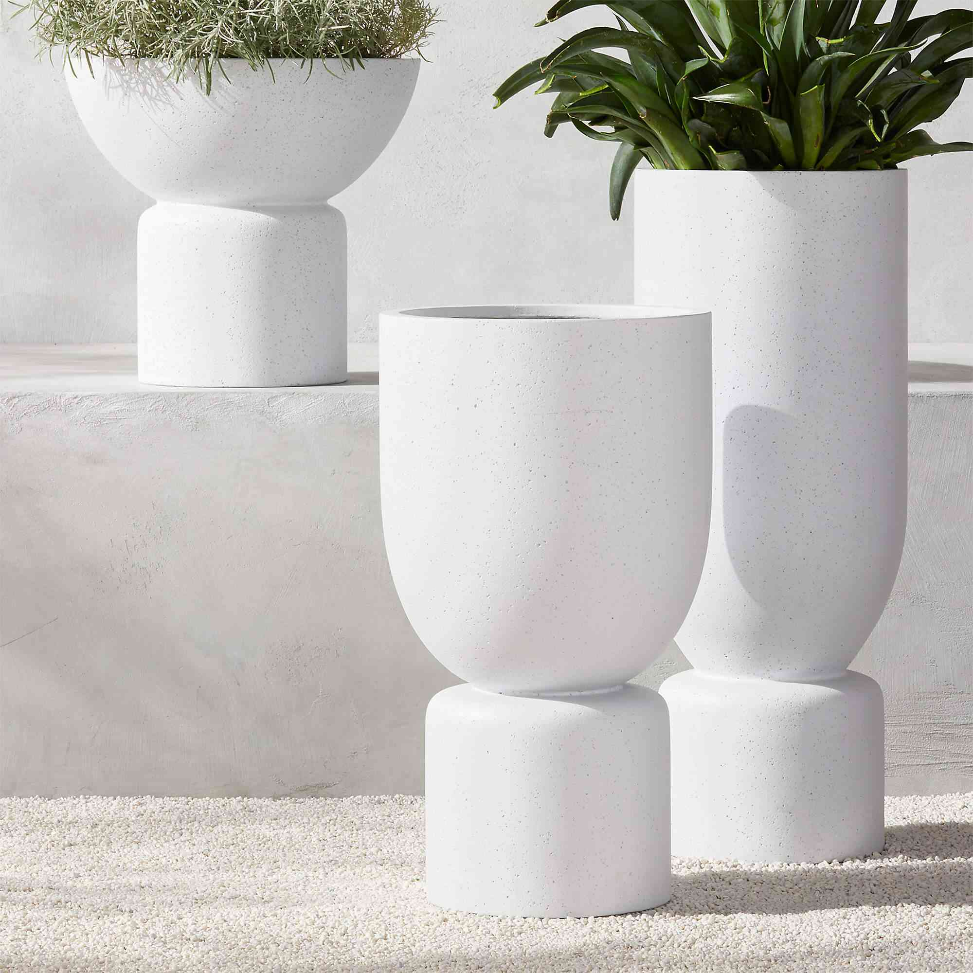 flatform planters
