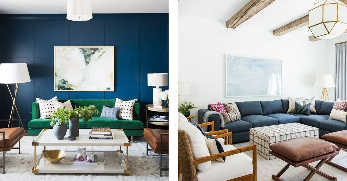 enchanting living room paint color ideas | 10 Transformative Small Living Room Paint Colors