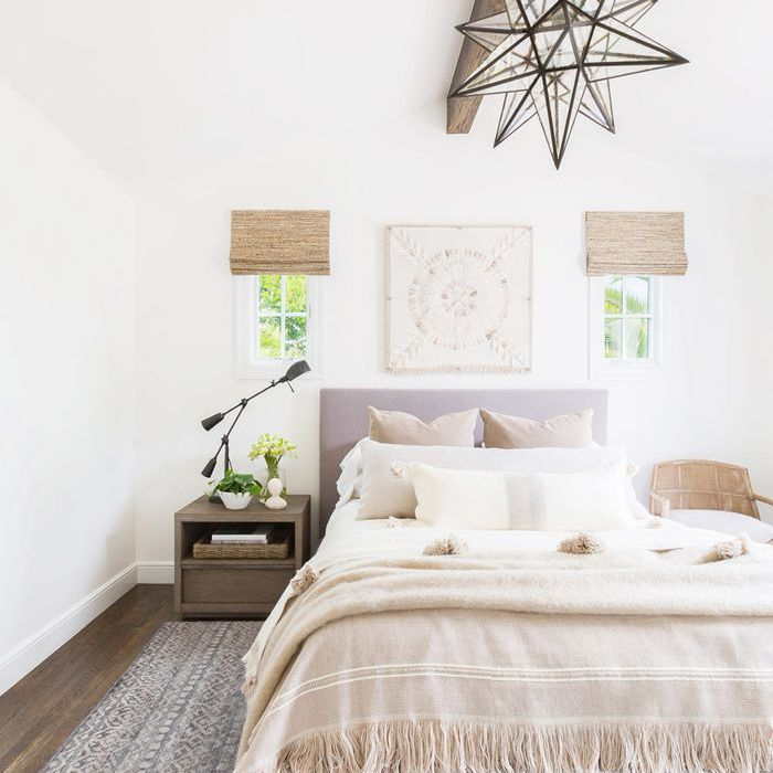 This Is The Bedroom Makeover Of Our Dreams