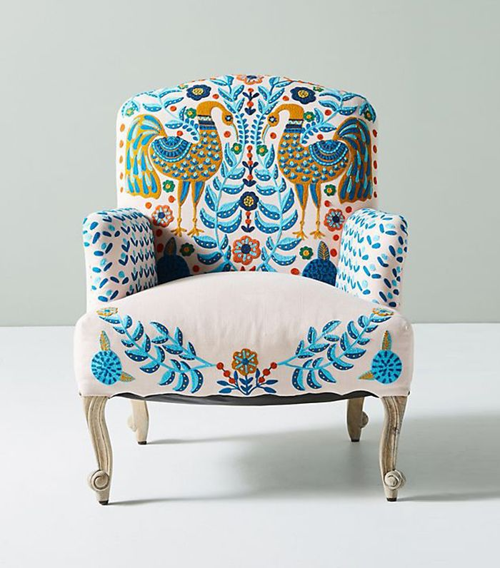 Jimena Occasional Chair