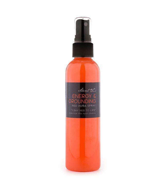 Aunt Vi's Red Aura Spray