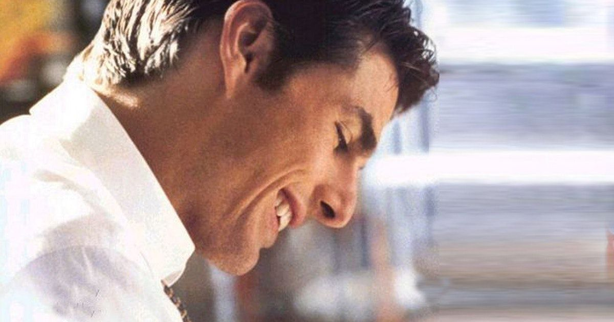 best '90s movies - jerry maguire