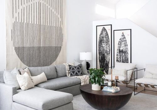 Gray Living Room Ideas That Are Far, Gray Living Rooms