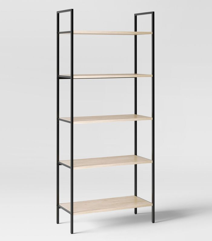 Target Project 62 Loring 5-Shelf Ladder Bookcase