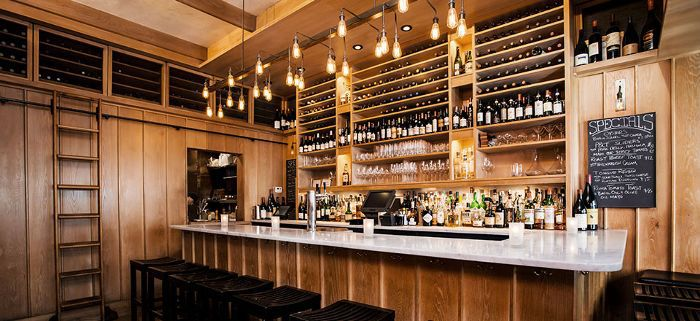 These Are the 7 Best Wine Bars in NYC