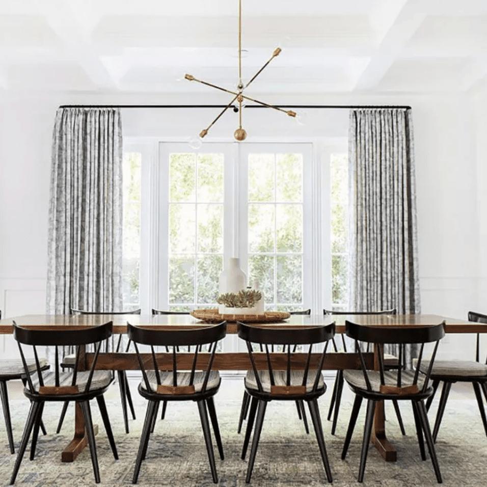 Tessa Neustadt; Design: Amber Interiors
