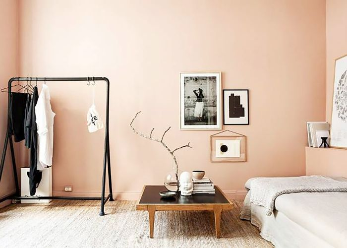 6 paint colors that make a room look bigger - What colors make a room look bigger ...