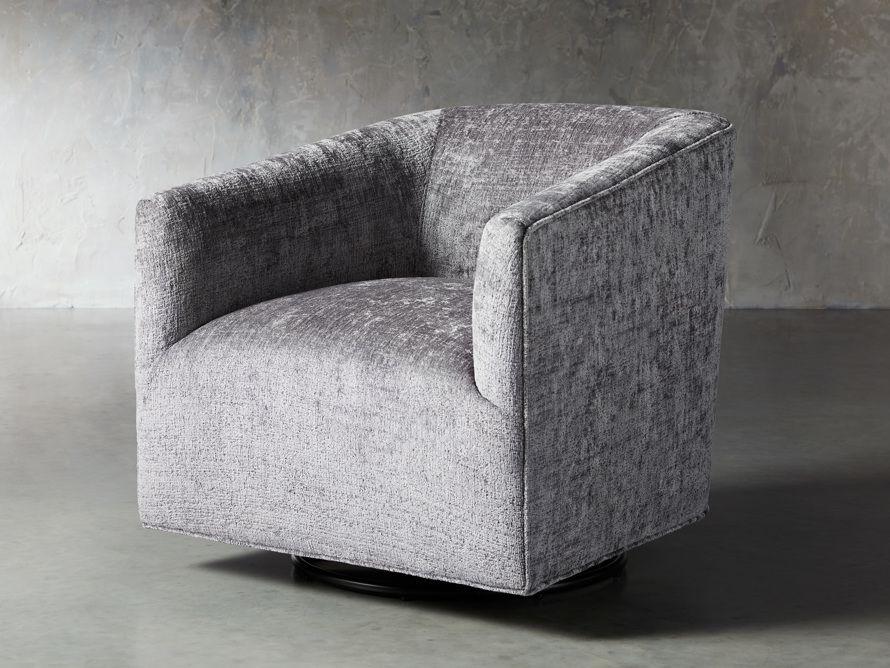 Ellison Swivel Glider Chair