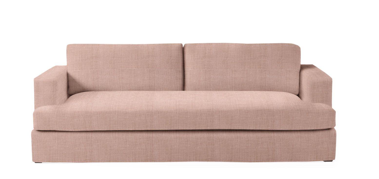 Serena & Lily Norfolk Slipcovered Sofa