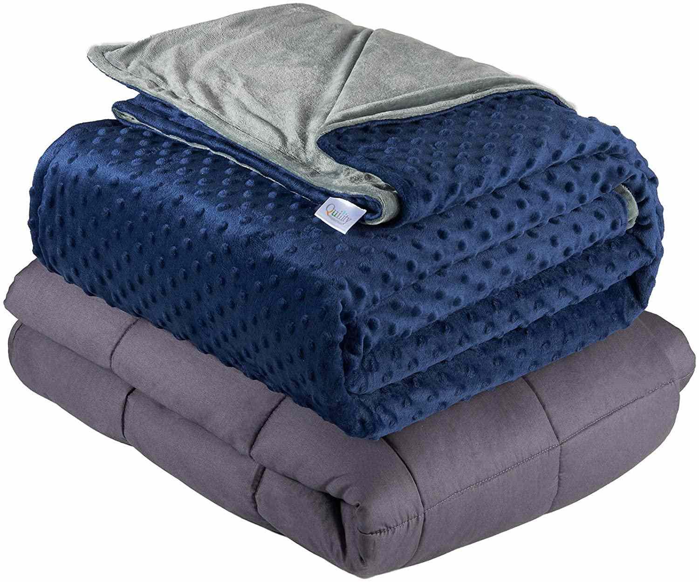 Quality blanket