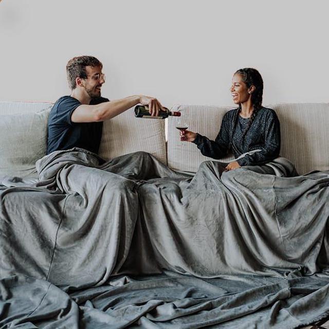 Big Blanket Original Stretch Blanket