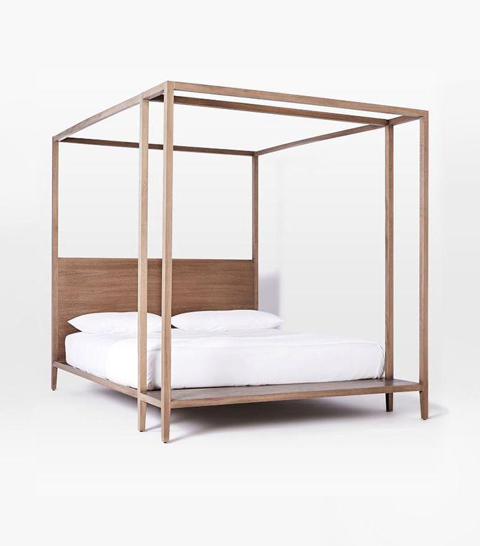 Mesa Bed- Queen