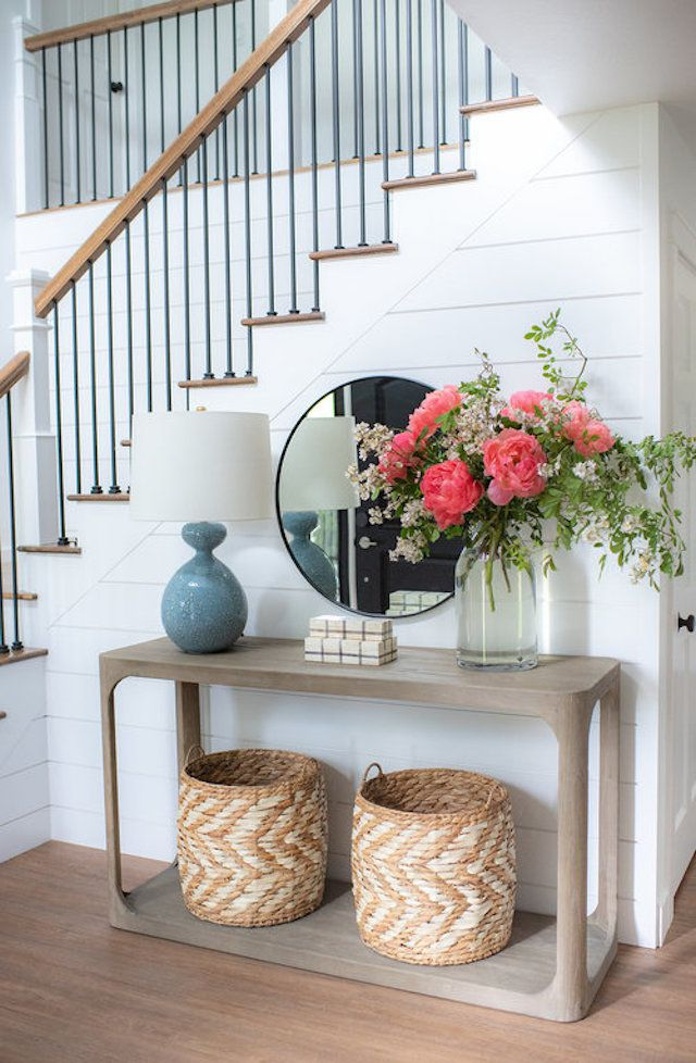 Entryway by Light & Dwell