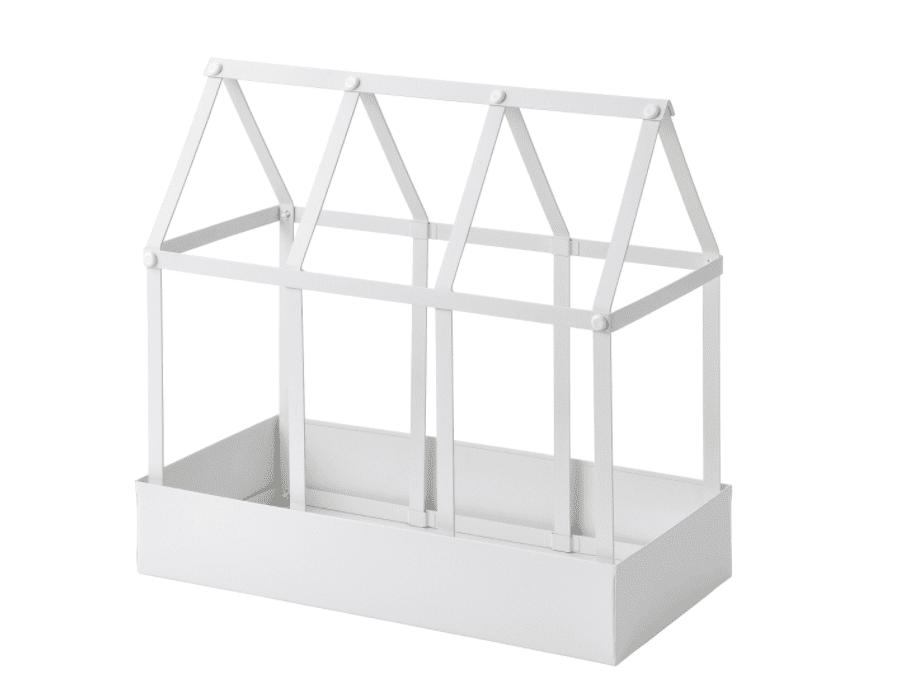 SENAPSKÅL Decoration greenhouse