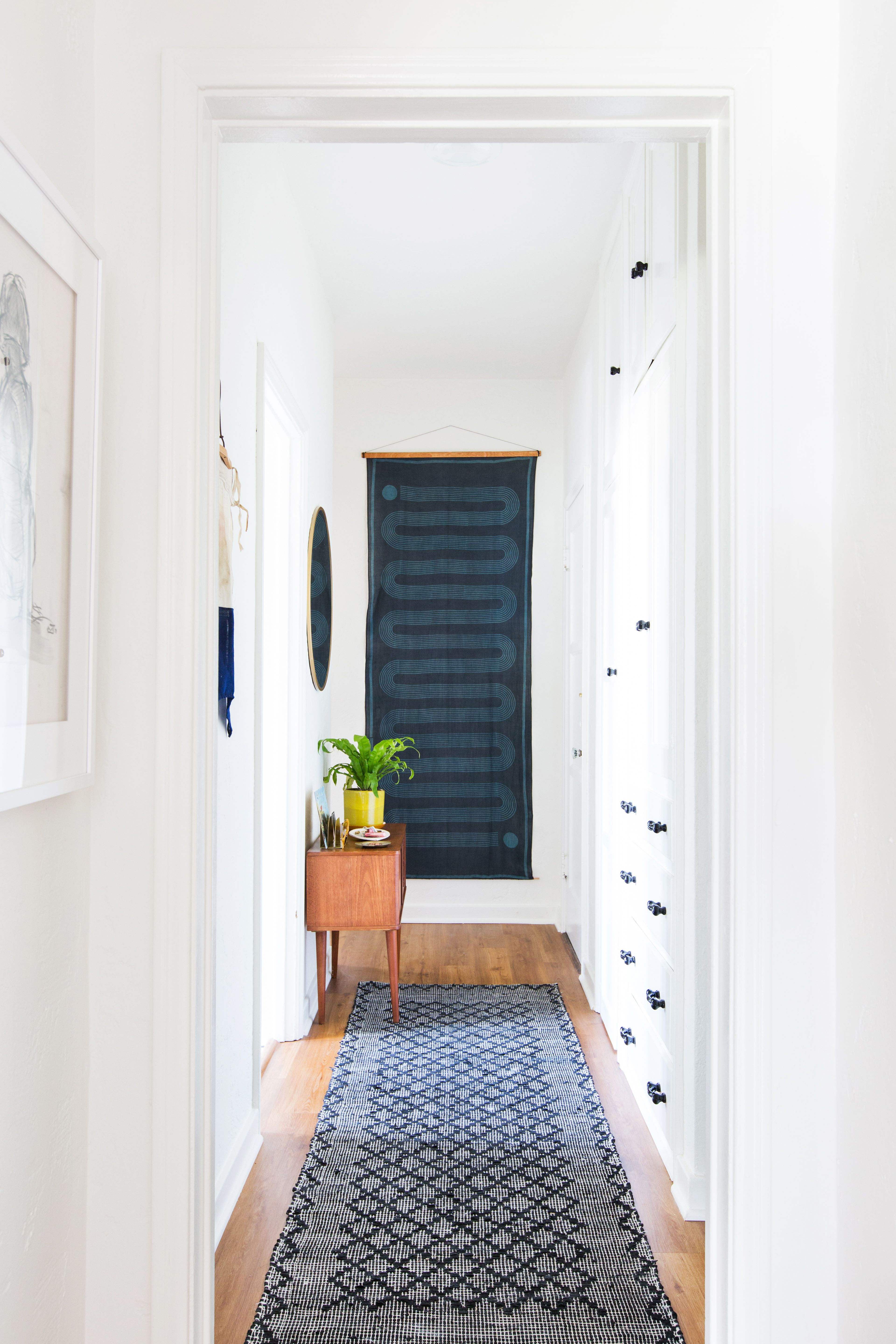 18 Hallway Decor Ideas For Wall To Wall Style