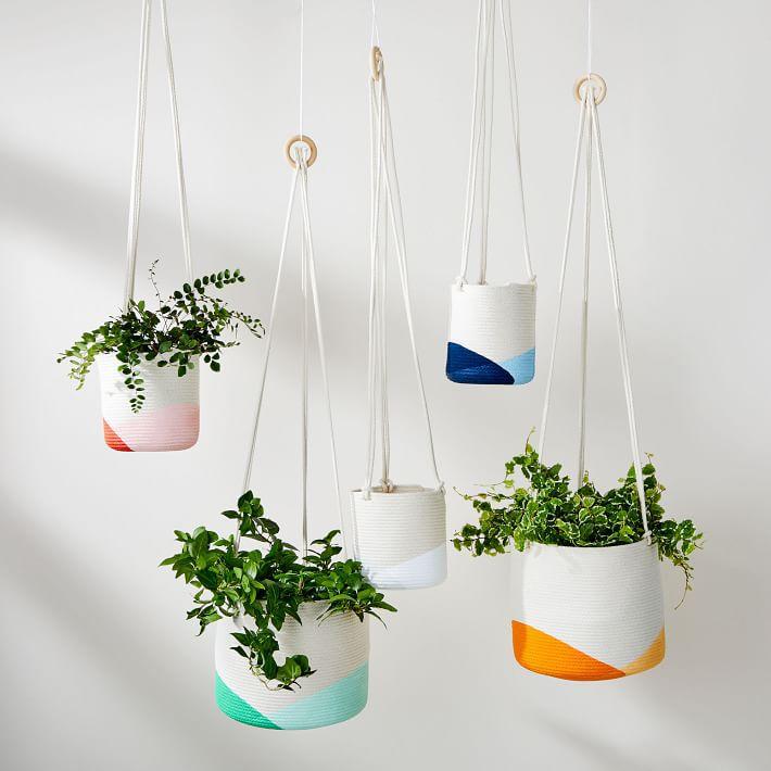Hanging Basket Planters