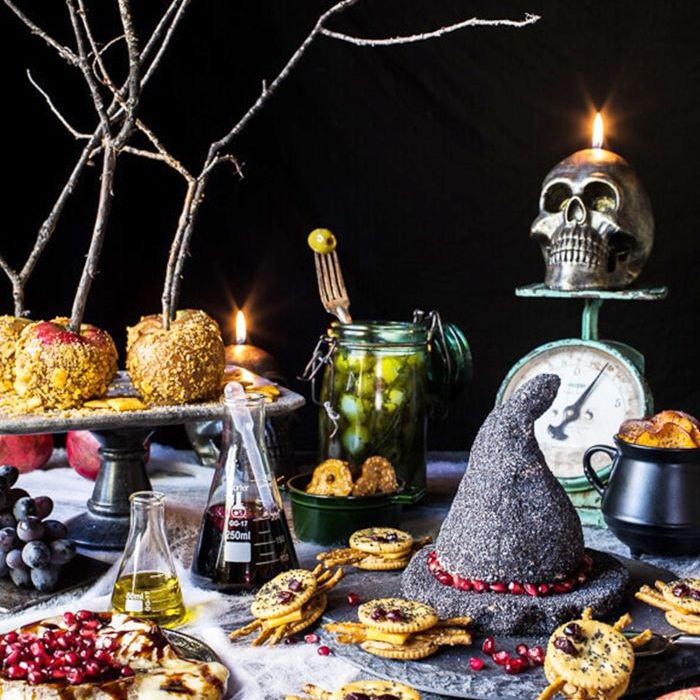 Sophisticated Halloween Dinner Party.12 Halloween Party Food Ideas You Ll Need For The Big Event