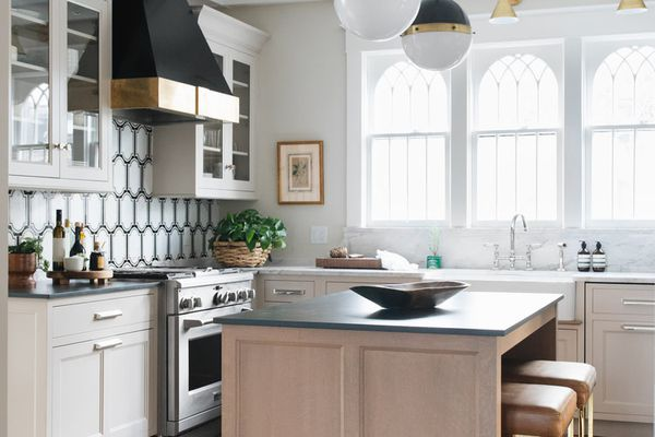 makeover of the week - Jean Stoffer Victorian Kitchen makeover