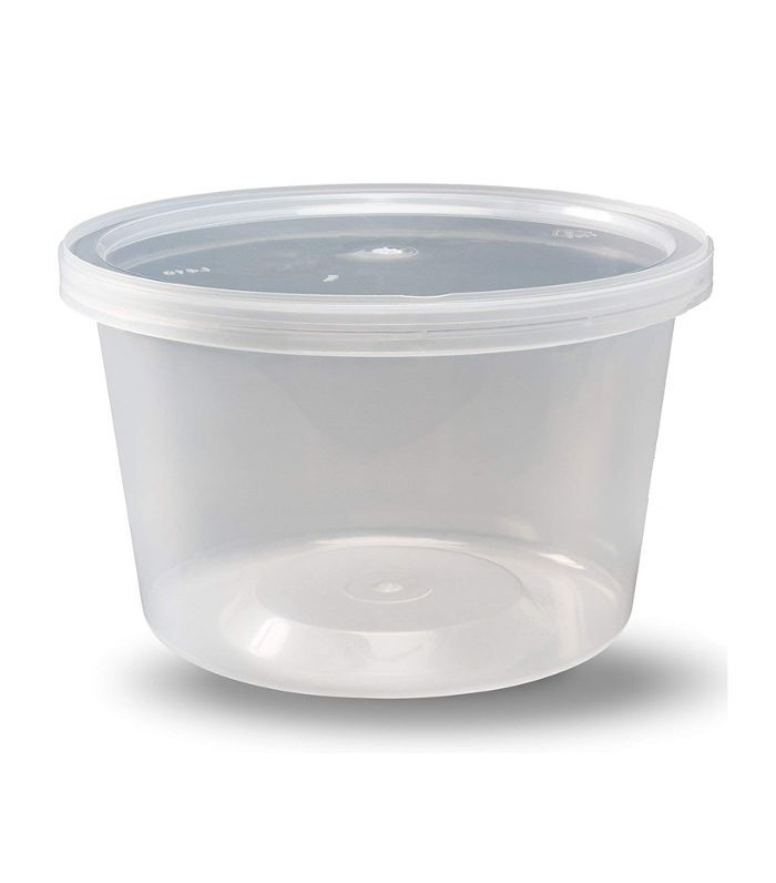 Durahome Deli Containers With Lids