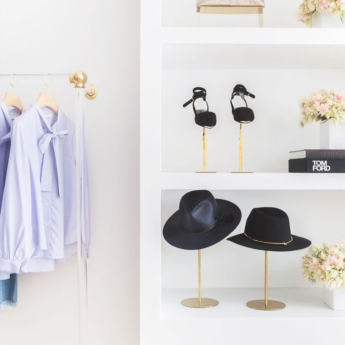 professional closet organization tricks
