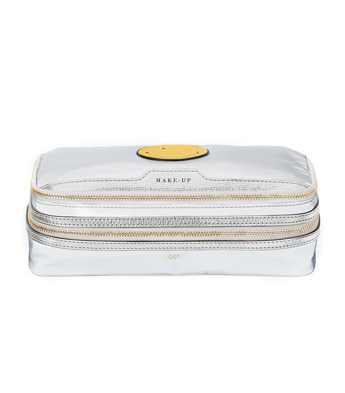 Anya Hindmarch Wink Make-Up Pouch
