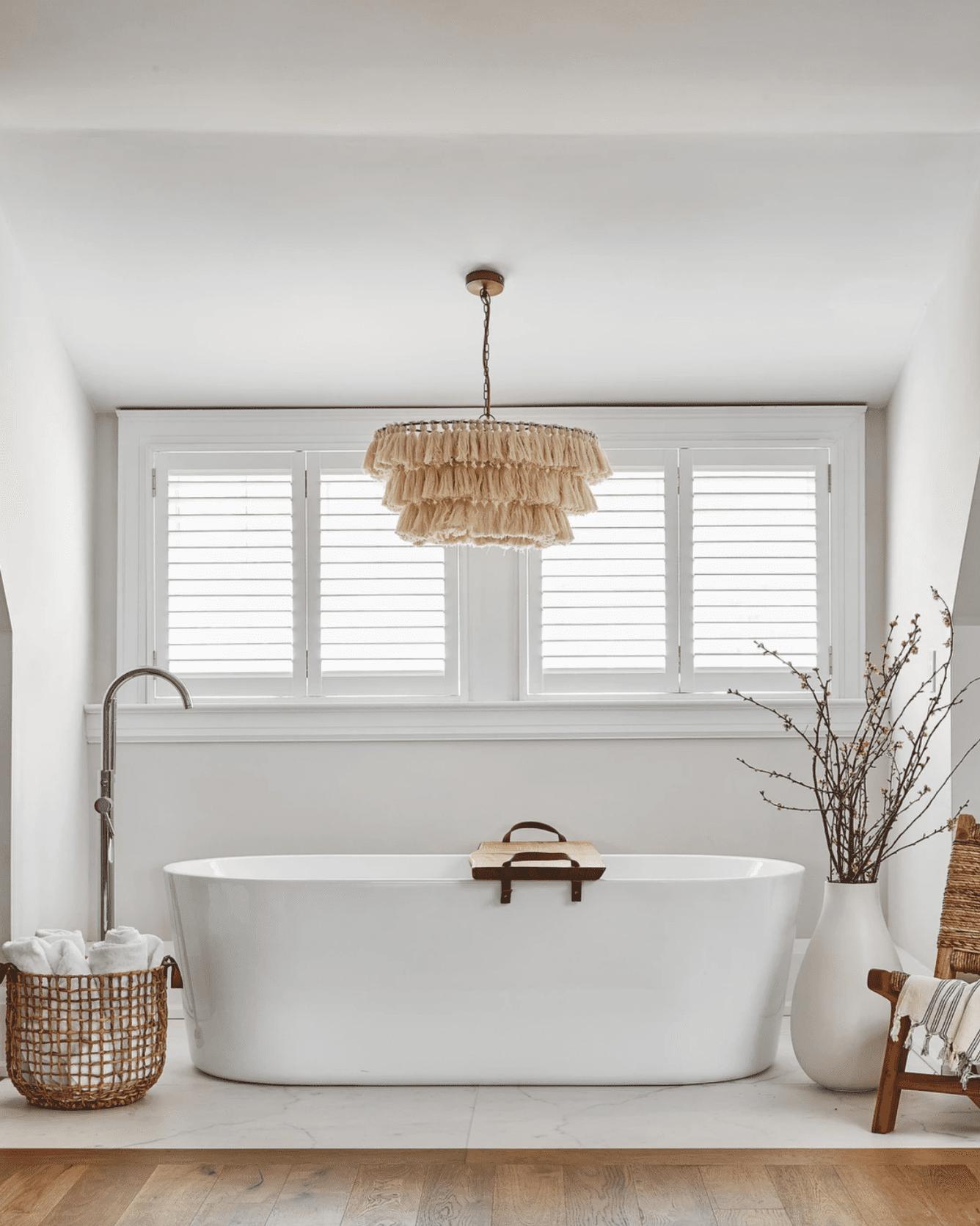20 Best Blissfully Gorgeous Spa Bathrooms, Spa Bathroom Ideas