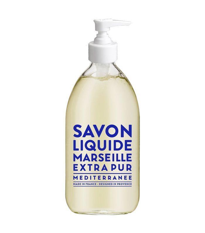 Compagnie de Provence Savon de Marseille Mediterranean Sea Liquid Soap