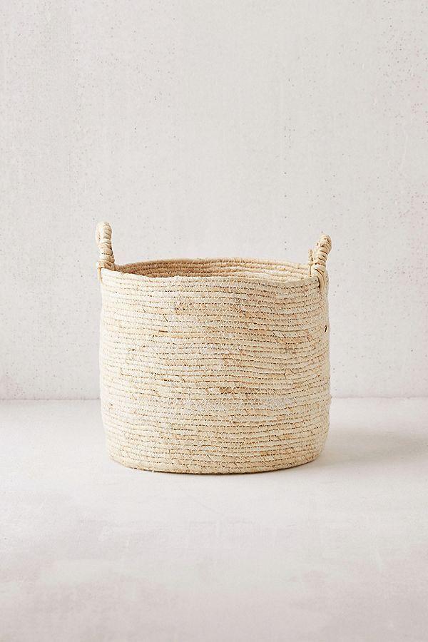Lydia Woven Basket