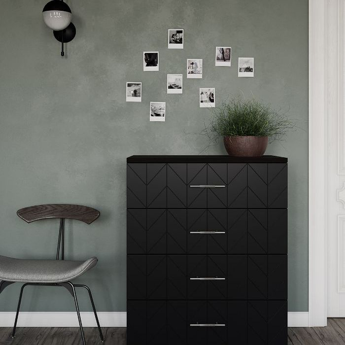 Norse Interiors IKEA Hack