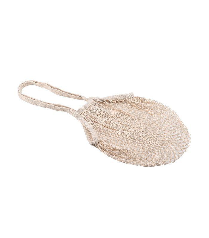 Net Shopping Tote Ecology Market String Bag Organizer