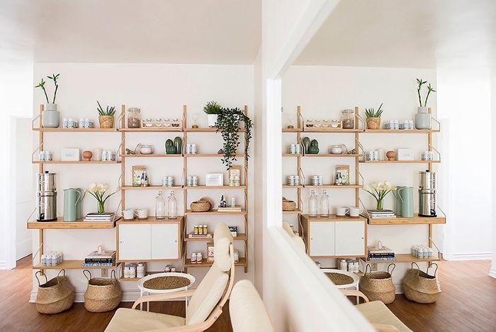 Acupuncture Studio