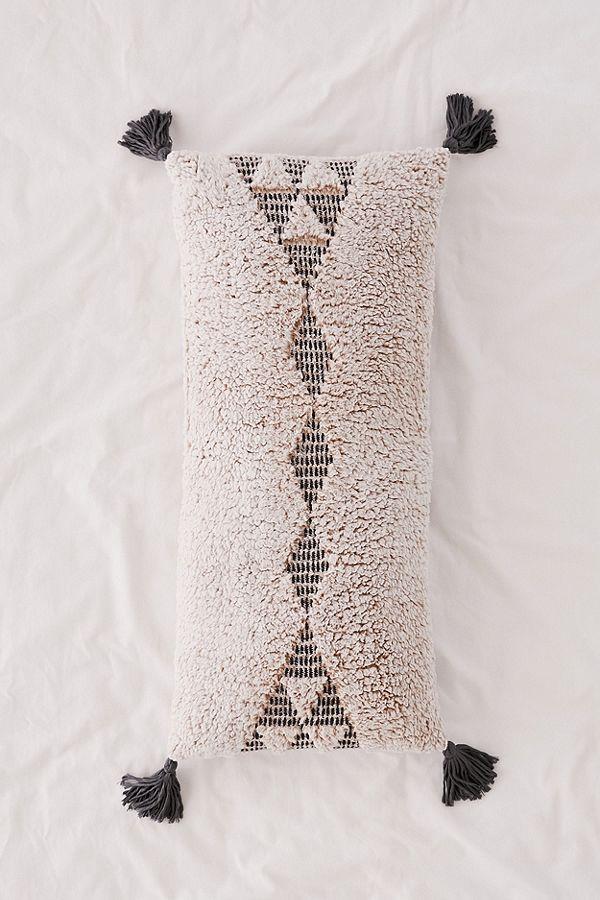 Amped Fleece Devon Body Pillow