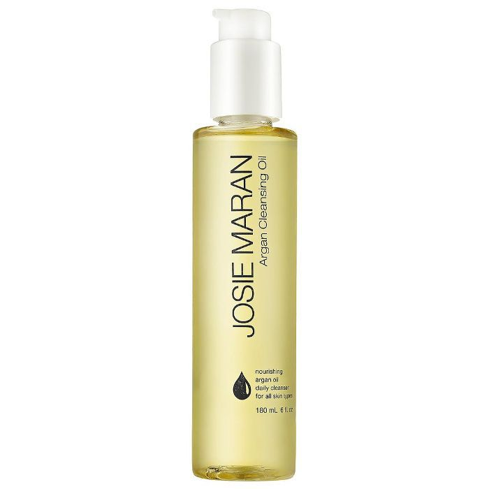 Argan Cleansing Oil 6 oz/ 180 mL Facial Cleansing Oil