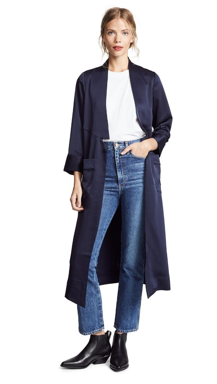 The Crystal Cove Jacket