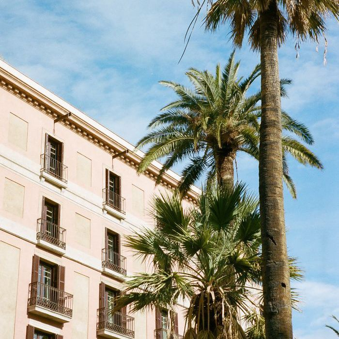 Mejores zonas para alojarse en Barcelona: Montjuïc