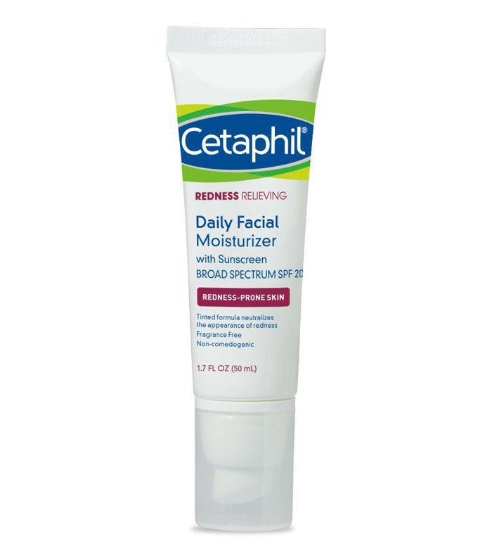 Redness Relief Facial SPF 20