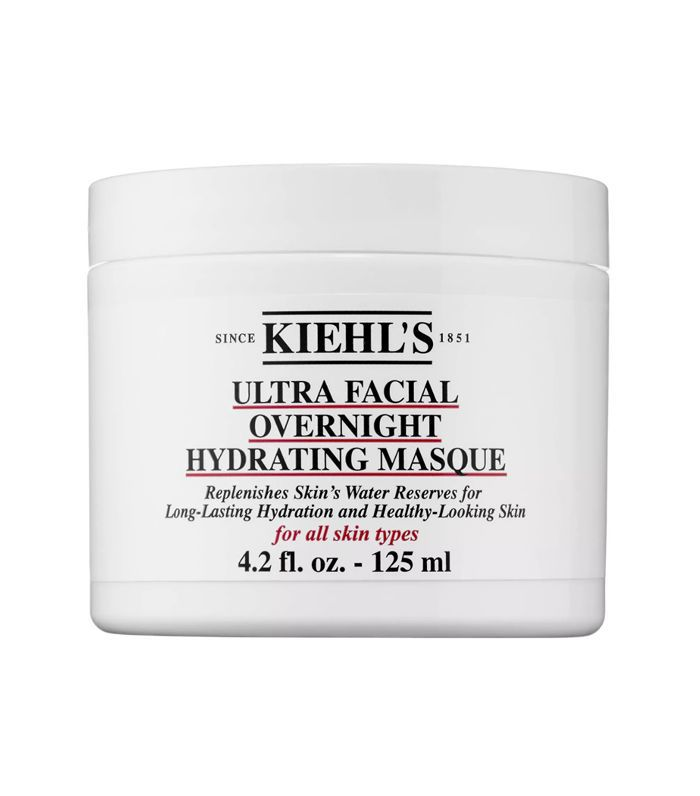 1851 Ultra Facial Overnight Hydrating Mask 4.2 oz/ 125 ml