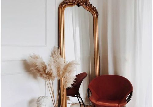 statement mirrors
