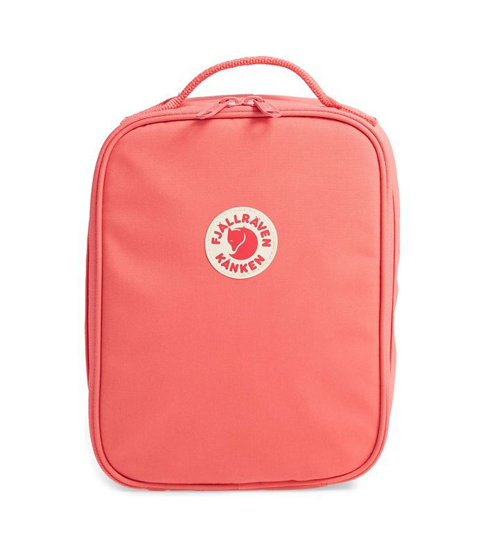 Fjallraven Kanken Mini Cooler Things to Do Before a Flight
