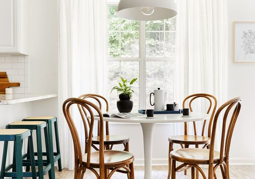 2020 Dining Room Trends - What Design Trends Are in For 2020