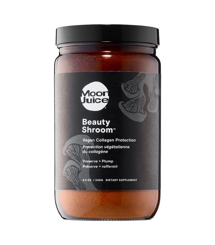 Beauty Shroom Vegan Collagen Protection Benefits of Collagen Pills