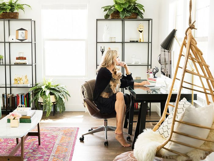 The Most Beautiful Home Offices That