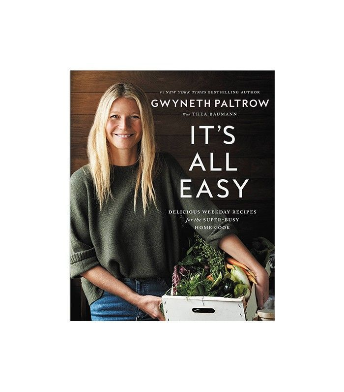 Cover of It's All Easy cookbook