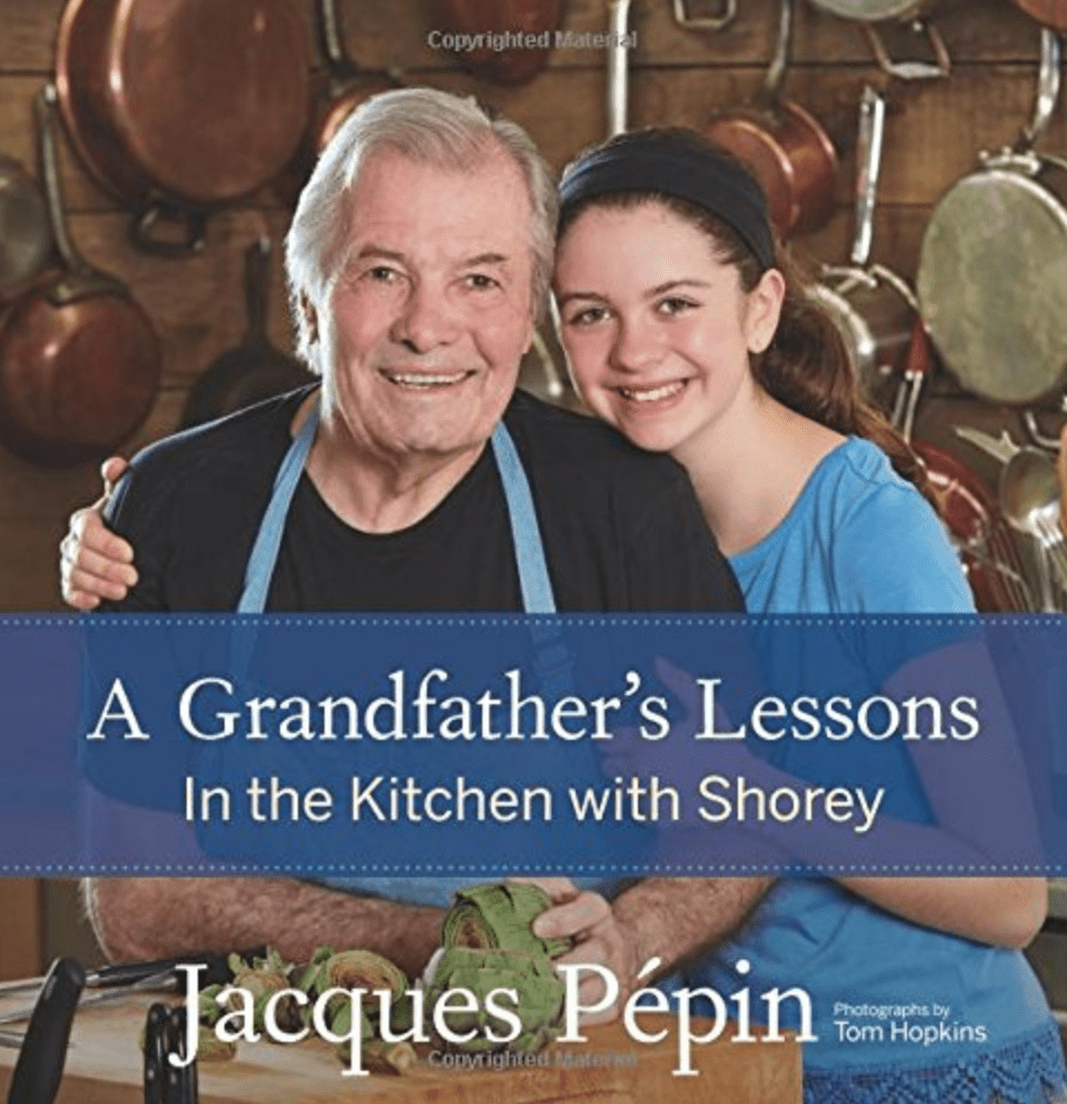 a grandfather's lessons