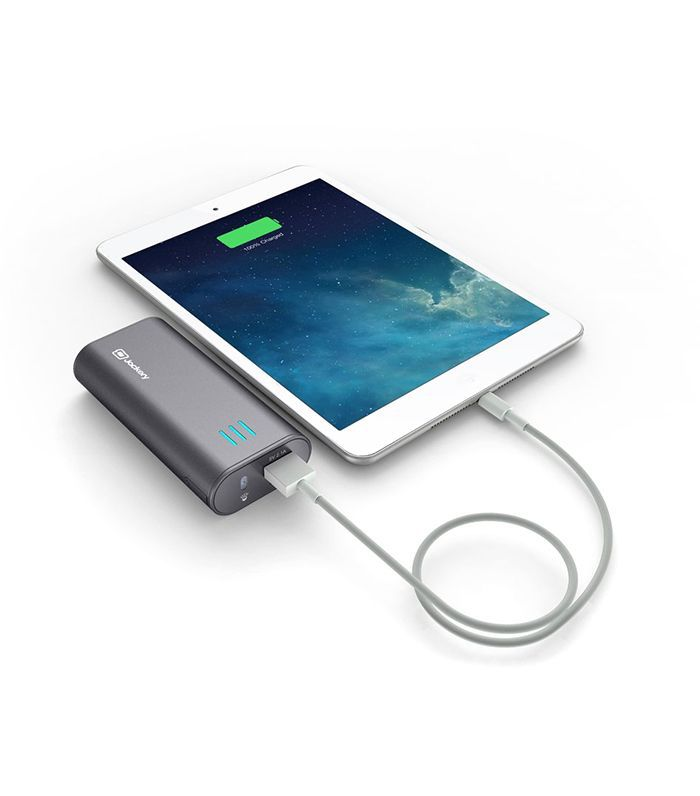 Jackery Bar Pocket-Sized Ultra Compact Portable Battery Charger
