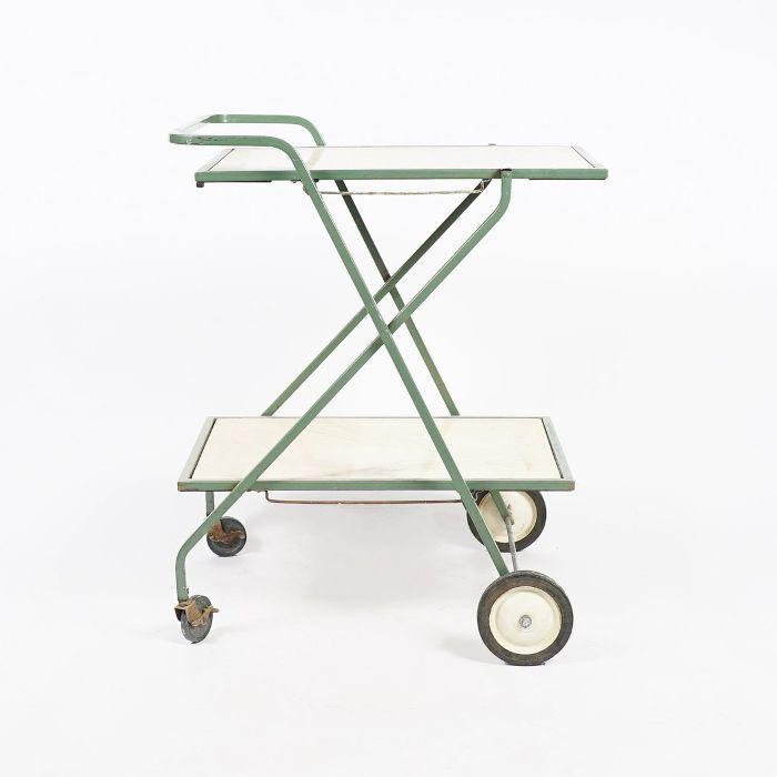 BetsuStudio Vintage Marble Cart